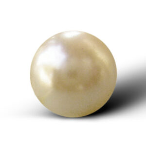 round natural pearl 500x500