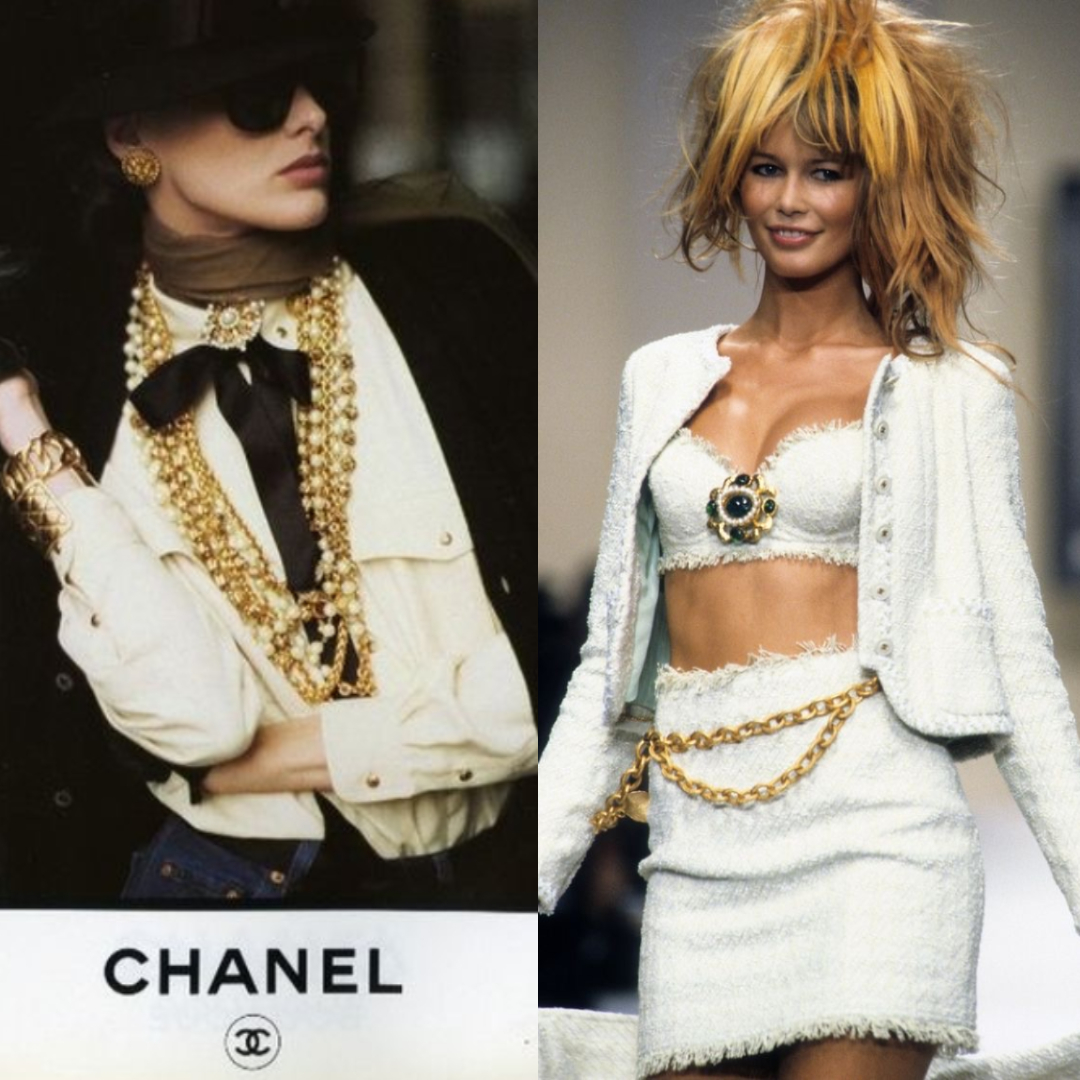 Chanel: An Iconic Brand