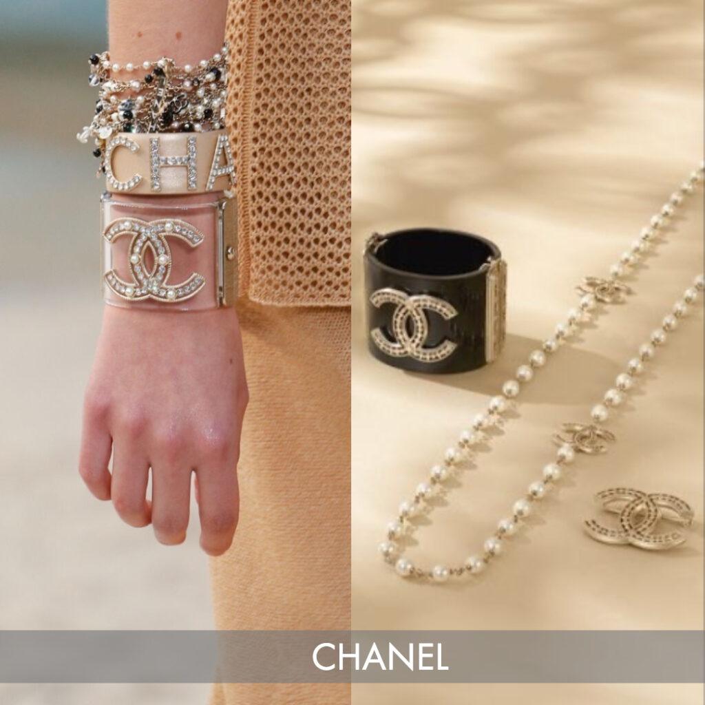Chanel 3 1
