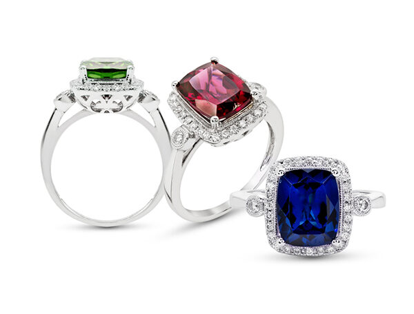 The 7 Best Engagement Ring Trends for 2020