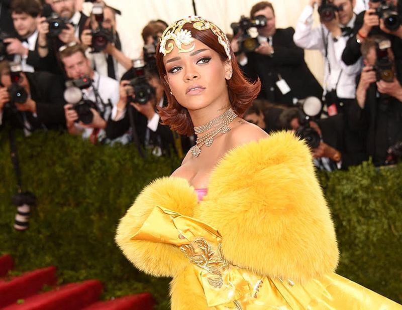 Rihanna 800