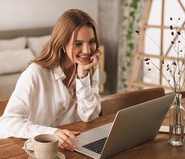 How to Look Good During  Work-From-Home Video Meetings