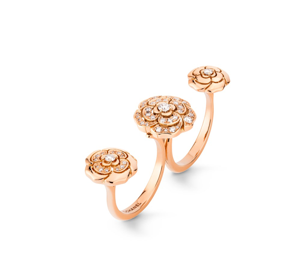 Flower Power: Blooms that Go Heavy on the Karats