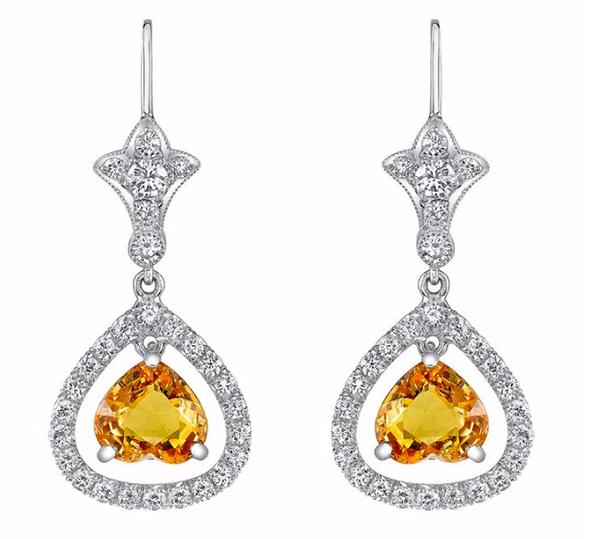 yellow sapphire earrings 600 1
