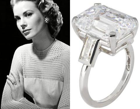 Jewelry Style Through the Ages: 1950s