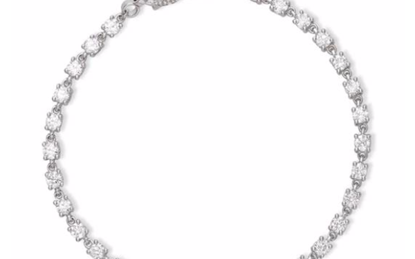 Learning About (and Shopping) the Tennis Bracelet