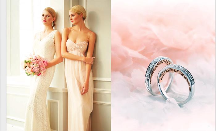 AP 6 Ring Bride 4x700 1