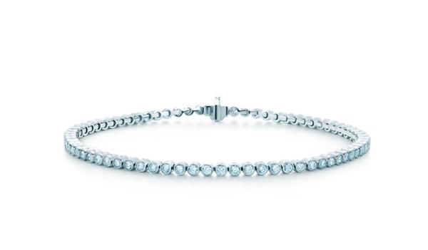 Tiffany Jazz Bracelet