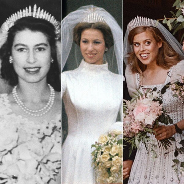 Trend to Try This Fall: The Tiara