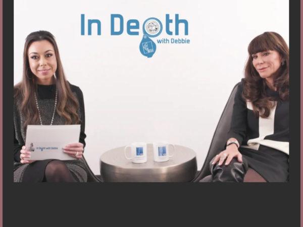 In Depth With Debbie: GSI's Debbie Azar Interviews Andie Weinman