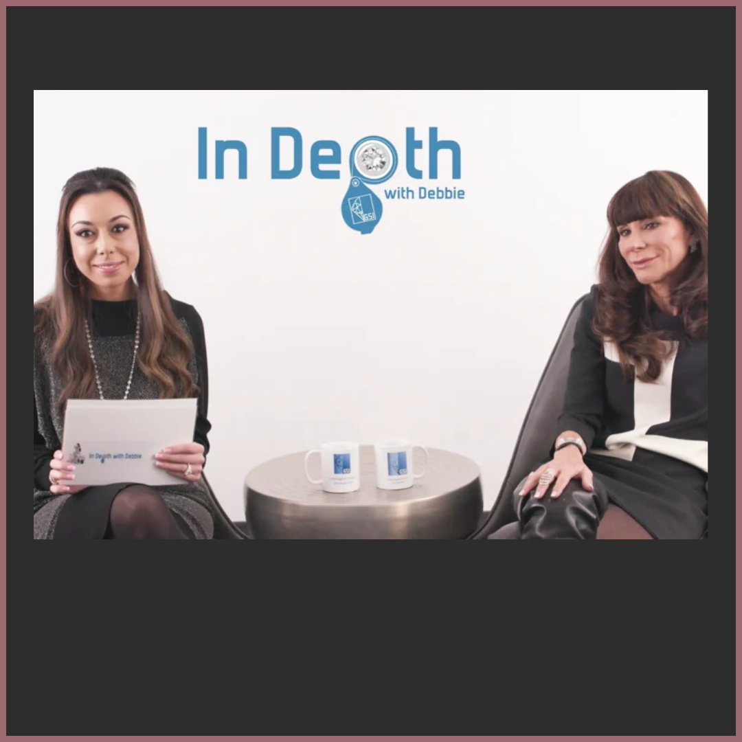 In Depth With Debbie: GSI's Debbie Azar Interviews Andie Weinman