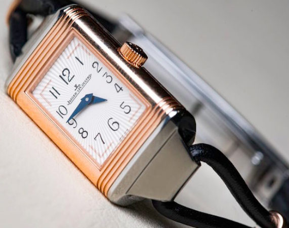 Art Deco-Inspired Watches