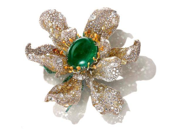 Cindy Chao: The Art Jewel