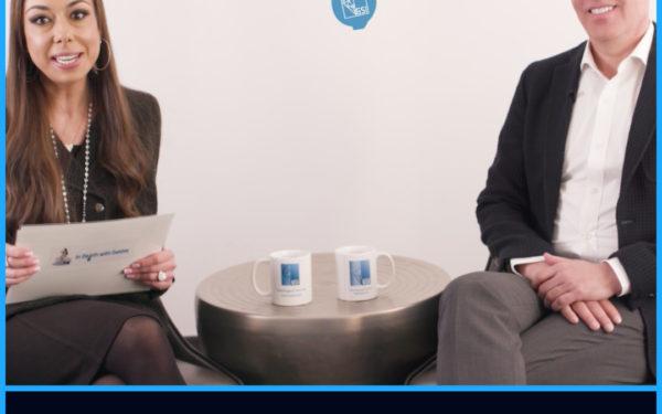 In Depth With Debbie: GSI's Debbie Azar Interviews Pete Engel