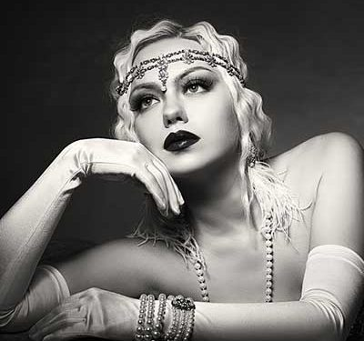 Jewelry Style Through the Ages: 1920s