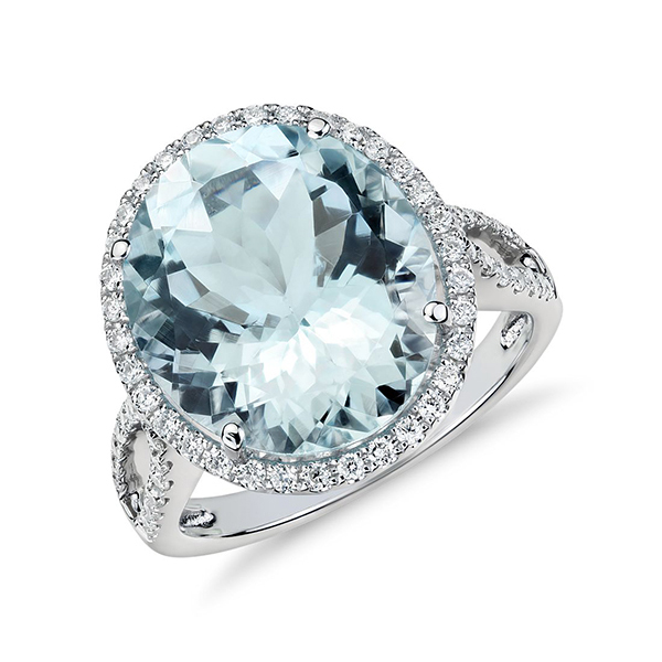 Valentine's Day 2021 Engagement Ring Trends