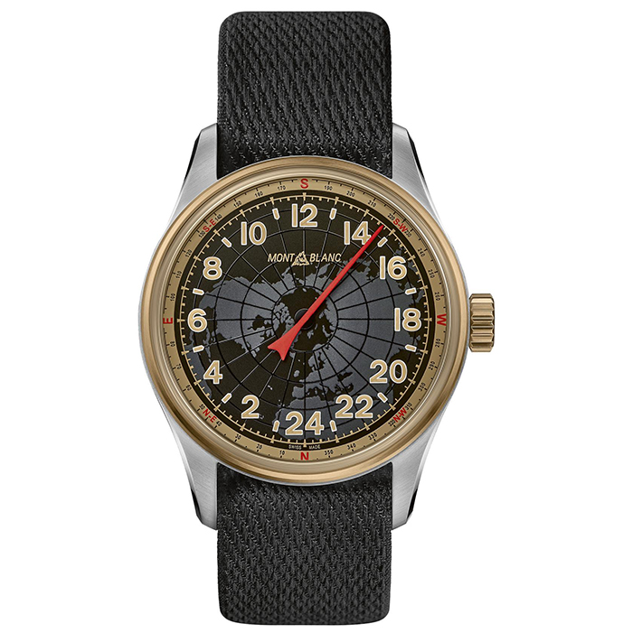 Aviator Nation: Pilot Watches that are Pure Jet Setters