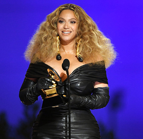 Grammys 2021: The Stars Who Sparkled