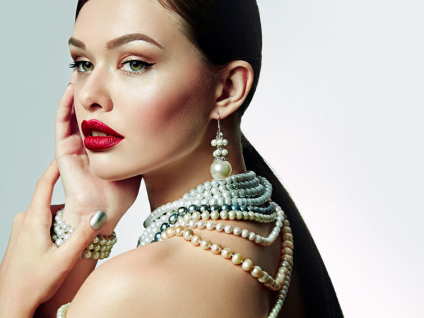 The Enduring Allure of Pearls