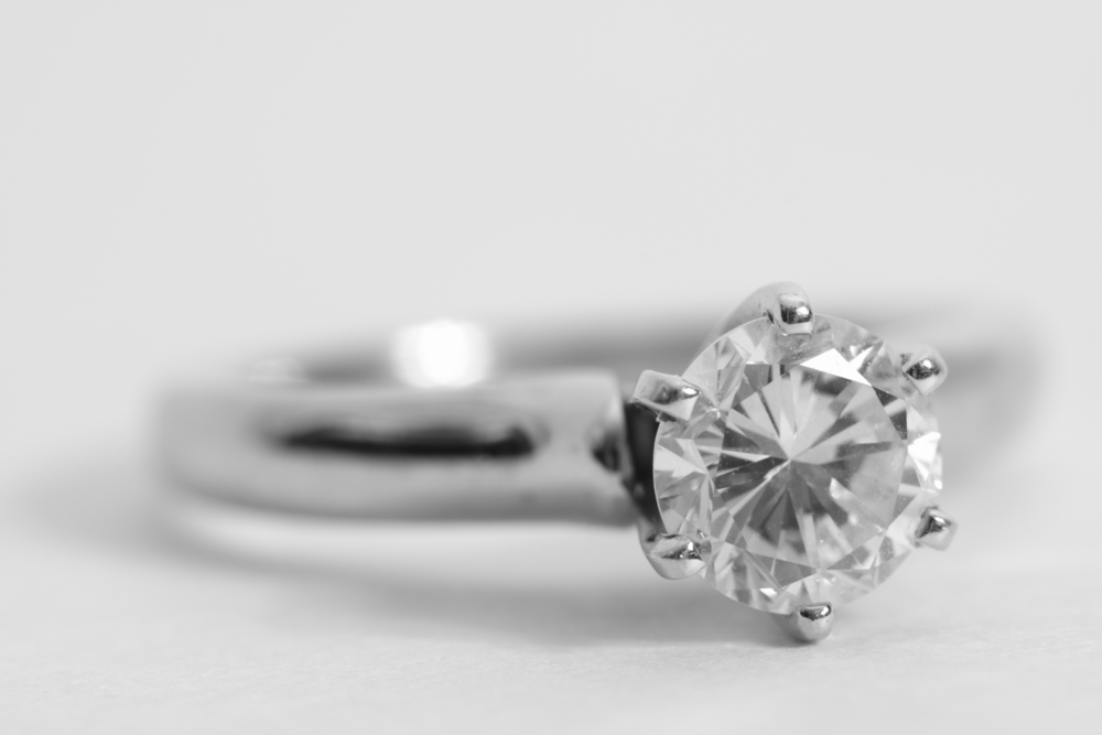 BRIDES: A Complete Guide to Diamond Clarity