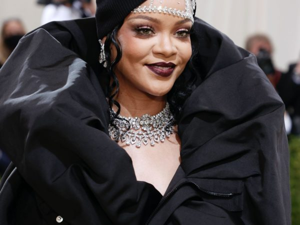Jewelry That Lit up the 2021 Met Gala